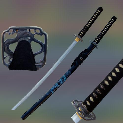 Seiryuu, the Azure Dragon BS-013074a