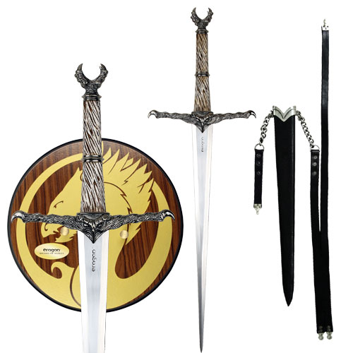 Eragon Sword Names New 2010 Eragon Sword of Durza