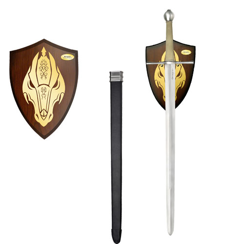 Eragon Sword Names New 2010 Eragon Sword of Brom